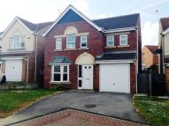 4 bed Detached property in Cavalier Court...