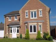 4 bedroom Detached home to rent in Apple Tree Way...