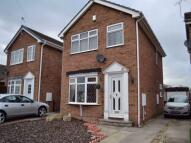 3 bedroom Detached house in Staunton Road, Cantley...