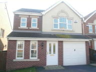 Detached home in Cavalier Court, Balby...