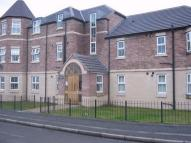 Flat to rent in Orchard Mews, Bessacarr...