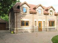 4 bed Detached home to rent in St Erics Road, Bessacarr...