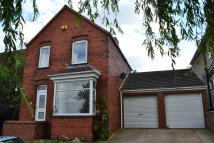 3 bed Detached property for sale in Highfield Road...