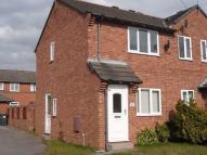 Southmoor Lane semi detached property to rent