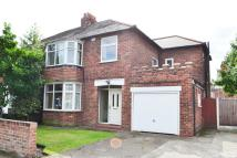4 bed semi detached property for sale in Rectory Gardens...