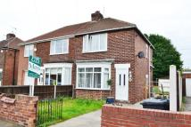 semi detached property to rent in Crompton Avenue...
