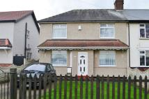 3 bed semi detached home for sale in Doncaster Lane...