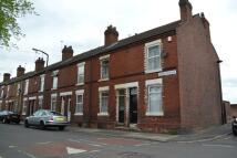 2 bedroom Terraced house in Ramsden Road, Hexthorpe...