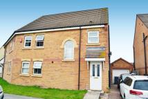 semi detached home to rent in Nunnington Way...