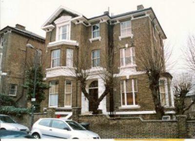 2 Bedroom Flat To Rent In Top Floor Eliot Park Lewisham