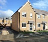 2 bedroom new property for sale in Hillfield, Oundle...