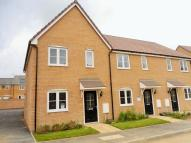 2 bed new house for sale in Hillfield, Oundle...