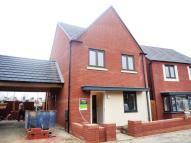 2 bed new development in Marina Park, Duston...