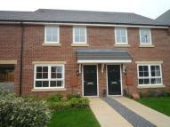 3 bedroom new home for sale in Fallowfields, Crick