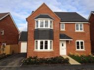 new property for sale in The Wallace, Bakers Lane...