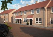 3 bed new property for sale in  23 Kestrel Drive...