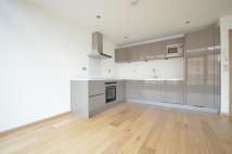 2 bed Penthouse in Tudor Road, E9