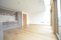 Penthouse to rent in Tudor Road, E9