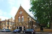 1 bedroom Apartment in St Michaels Court, E14