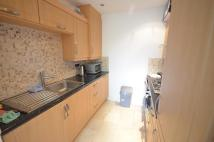 Flat Share in Campbell Road, E3