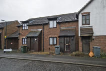 2 bed Terraced house to rent in St. Michaels Close...