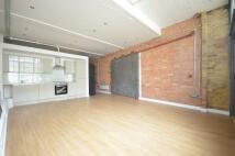 Tudor Road Studio apartment to rent