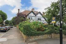 semi detached house in Cleveland Road, W13