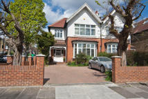 4 bedroom semi detached house in St Stephen's Avenue...