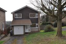 Detached house to rent in Willow Heights, Lydney