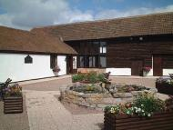 property for sale in The Dark Barn Hotel, Rudford, RUDFORD