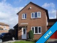3 bed Link Detached House in Sandstar Close...