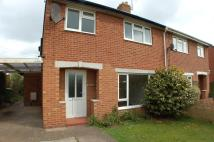 3 bedroom semi detached home in The Tythings, Newent