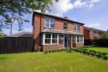 4 bedroom Detached house for sale in Bradfords Lane, Newent