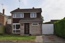 4 bed Detached house in Sussex Gardens...