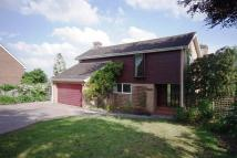 5 bedroom Detached home in Newent