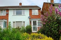 3 bedroom semi detached home in Knights Way, NEWENT