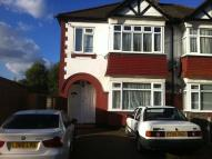 2 bedroom Maisonette to rent in Carlton Road Romford