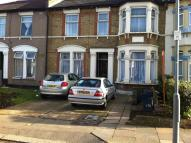 Flat to rent in Balfour Road