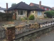 3 bed Bungalow in Balgores Lane Gidea Park