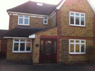 5 bedroom Detached house in Pinecroft Gidea Park