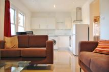 Flat in Priory Road, London, ...