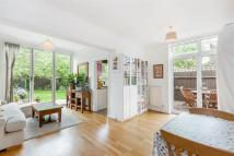 Flat to rent in Crewys Road, London, ...