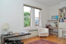 Flat in Agincourt Road, London...