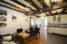 3 bedroom Mews in Hermit Place, London...