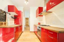 Flat to rent in Larch Road, London...