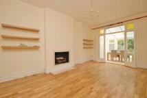 3 bedroom Flat to rent in Dyne Road, London...