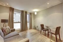 Merchant Square East Flat to rent