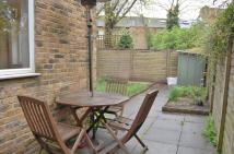 Flat to rent in Maygrove Road, London...