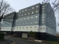 Studio flat in Longside Lane, Bradford...
