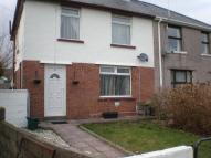 semi detached house to rent in Beech Avenue...